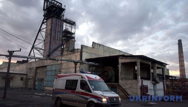Постраждалі від вибуху на шахті «Степова» отримали виплати з Фонду соцстрахування