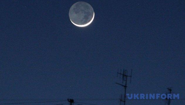 У Києві зафіксували найтеплішу ніч з 1881 року