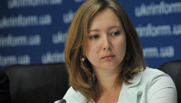 Правозахисники просять у Ради закон про держдопомогу в'язням Кремля