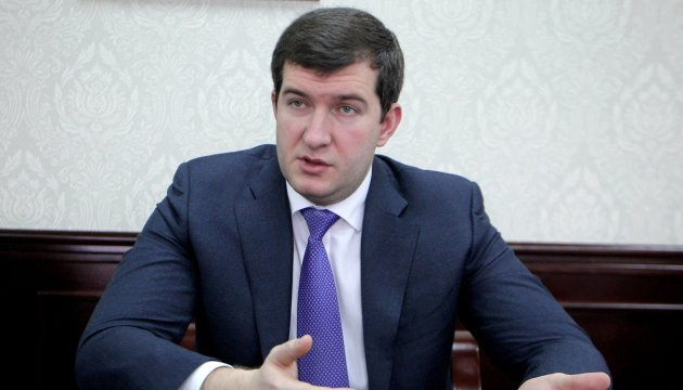 Dmytro Storozhuk: Lowest salary at prosecutor's office totals UAH 10,000