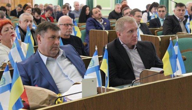 Депутаты Херсонского облсовета отказались признать российскую оккупацию