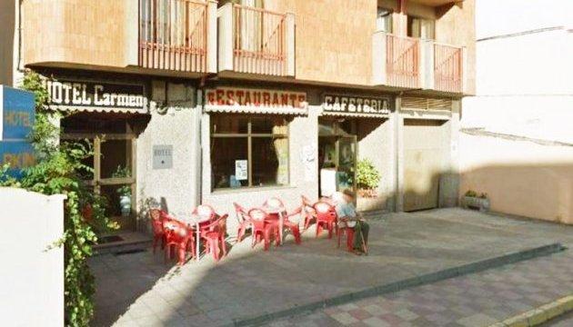 120 румунів втекли з іспанського ресторану, не сплативши рахунок