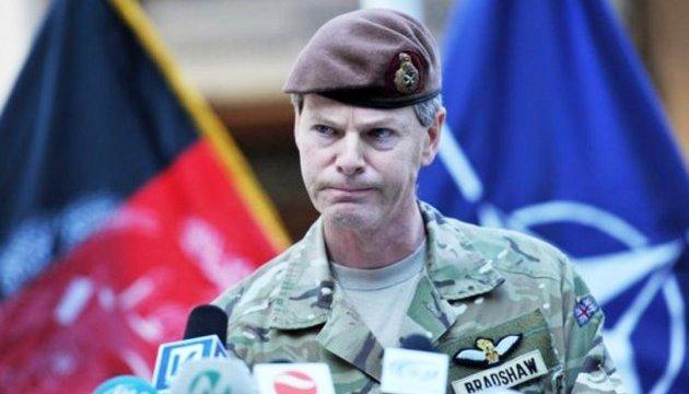 Британський генерал знайшов засіб проти