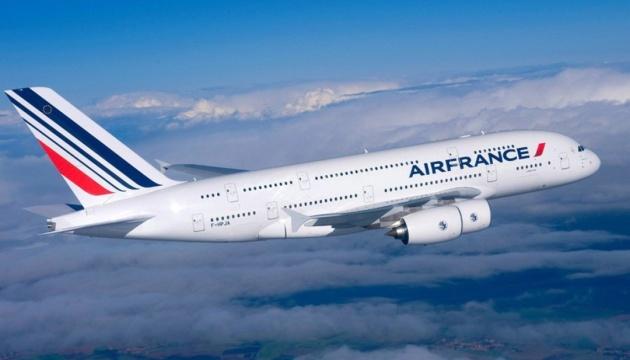 Air France приостановила полеты над Ираном и Ираком