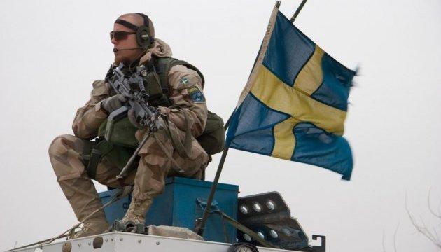 Чому Швеція, як і Україна, не може комплектувати армію лише добровольцями