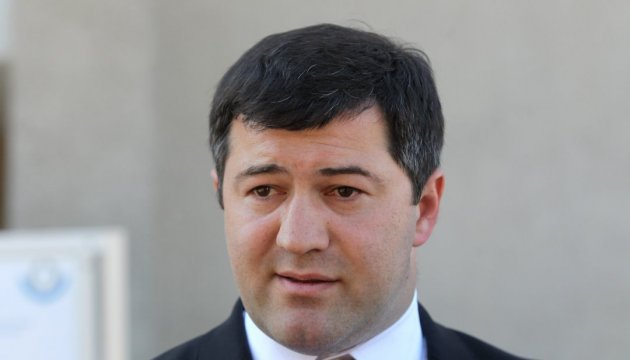 Адвокат утверждает, что врачи Института кардиологии не имели права осматривать Насирова