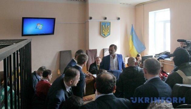 Адвокат стверджує, що Насіров хворий, і не може брати участь у засіданні