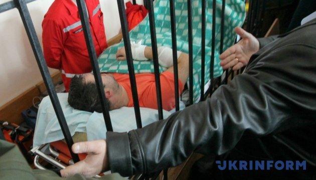 Дело Насирова: суд начал рассмотрение заявления адвокатов об отводе