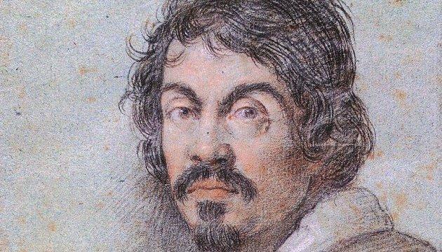 В Італії знайшли першу біографію Караваджо
