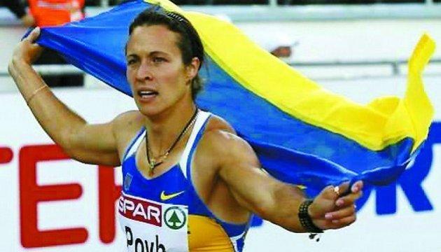 Олеся Повх – срібний призер чемпіонату Європи!