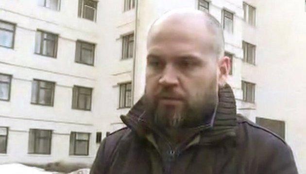 Адвокаты просят Насирова продолжать лежать,