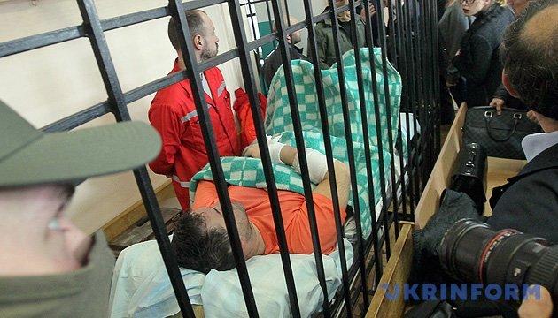 Насиров не планирует покидать Украину - адвокат