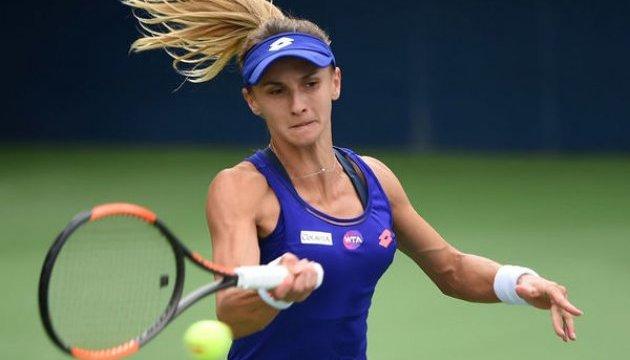 Цуренко поднялась на 9 позиций в рейтинге WTA