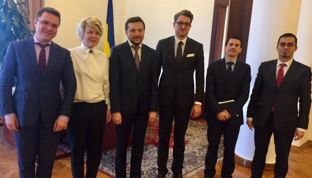 В МИП определили первые шаги для расширения вещания UA|TV в Румынии