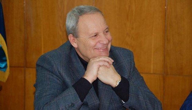 Володимир Токар, голова Сумської обласної ради