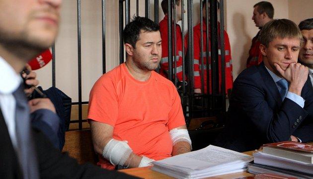 Судья по делу Насирова удалился в совещательную комнату