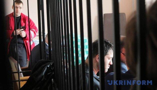 Суд у справі Насірова відмовився відкласти засідання до ранку