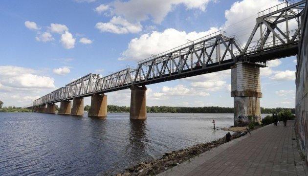 В Киеве нет аварийных мостов и путепроводов - КГГА