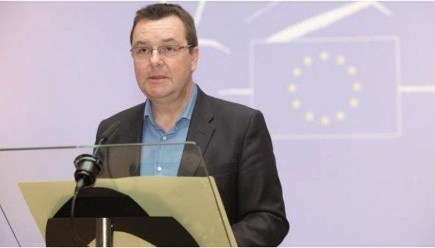 Європарламентарій назвав Антикорупційний суд вшануванням революції гідності