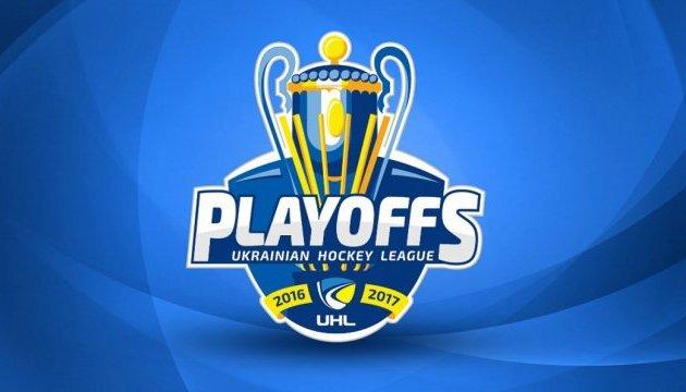 В плей-офф Украинской хоккейной лиги не будет будет буллитных серий