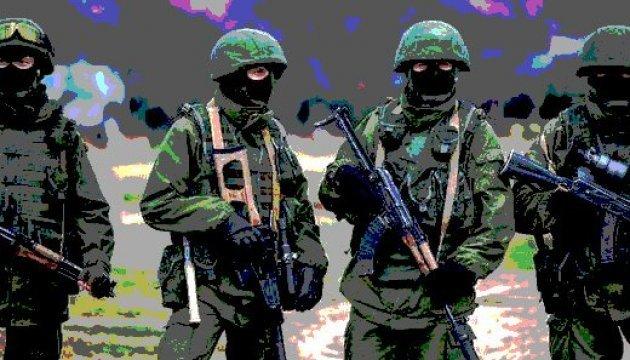 Сила России - лишь в блефе и дезинформации