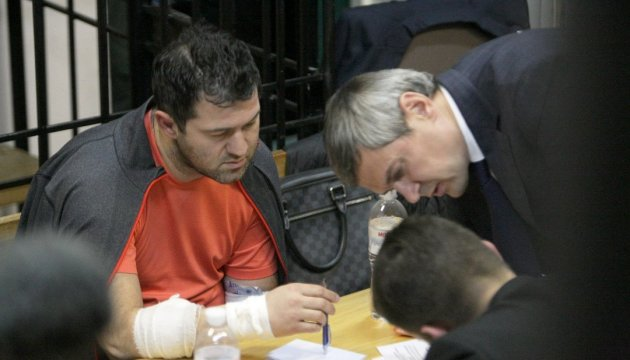 Court chooses pre-trial restriction for Roman Nasirov