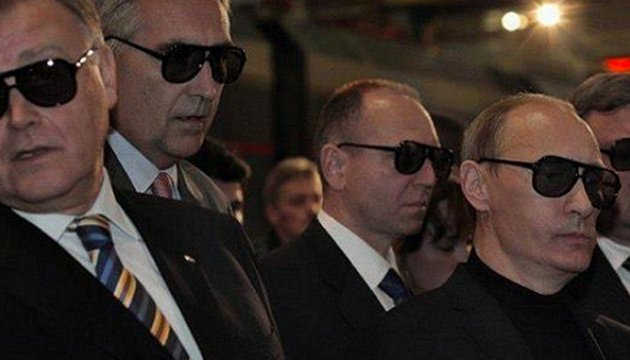 Страна Лжецов Путина и Волшебный голос Джельсомино