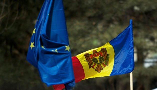 Обсяг молдавського експорту в країни ЄС виріс до 65%