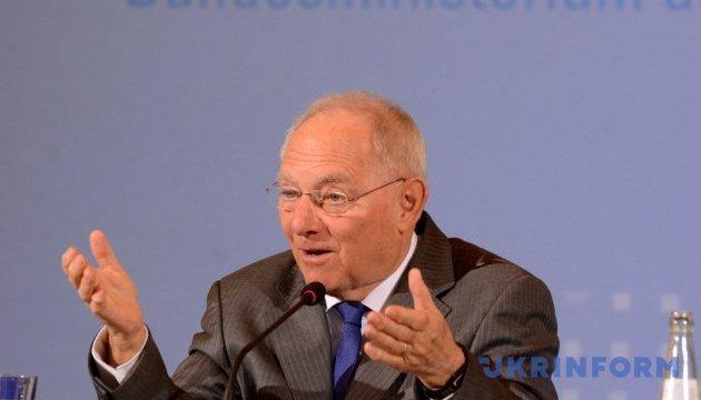 Берлін і Париж домовилися про фінансову «дорожню карту»