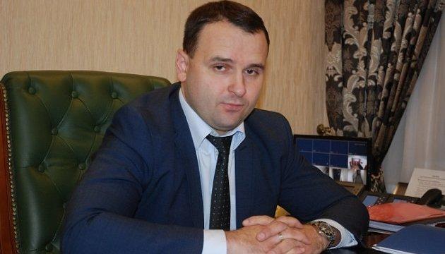 Руководитель внутренней безопасности ГФС подал в отставку