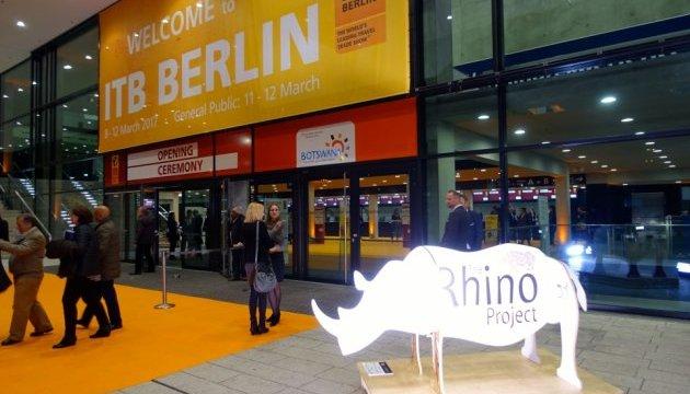 В Берлине открылась туристическая выставка-ярмарка ITB