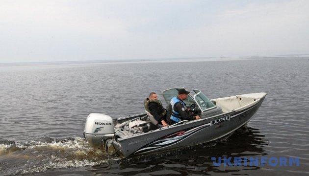 На Київському водосховищі потонули троє людей, двоє з них – діти