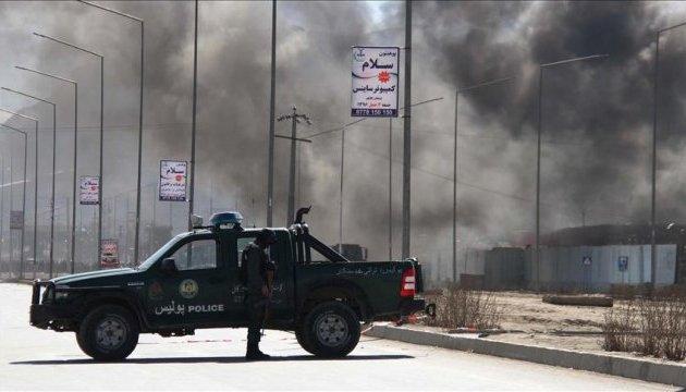 Напад на госпіталь у Кабулі: є загиблі