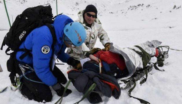 В Перу погибли трое альпинистов