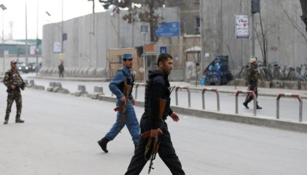 Теракт у Кабулі: вже 30 загиблих