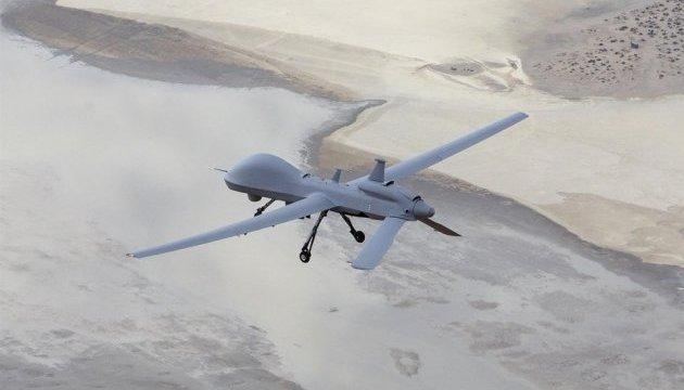 С Аляски запустят дрон
