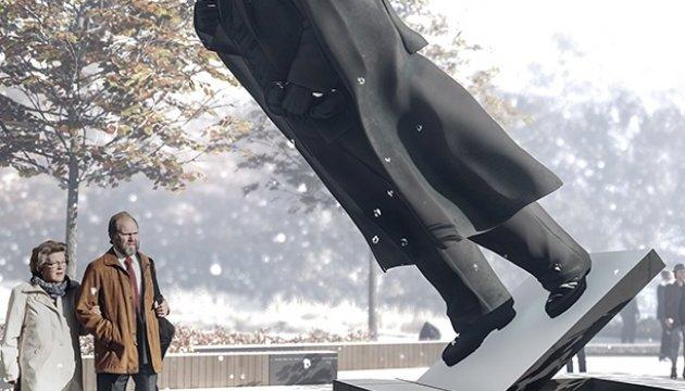 У Оттаві може з'явитися пам'ятник поваленому Леніну