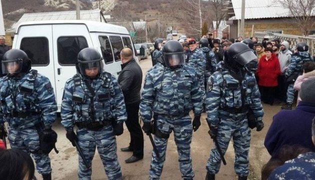ЄС має посилити санкції проти РФ через репресії в Криму - правозахисники