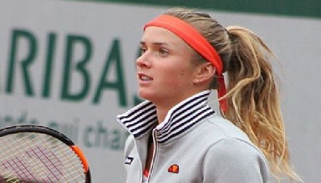Свитолина сыграет против Бондаренко в парной комбинации турнира в Индиан-Уэллсе