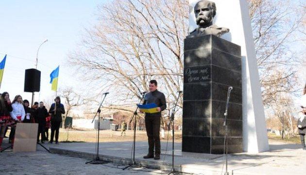 Шевченко доказал, что украинцы заслуживают иметь собственное государство - мэр Славянска