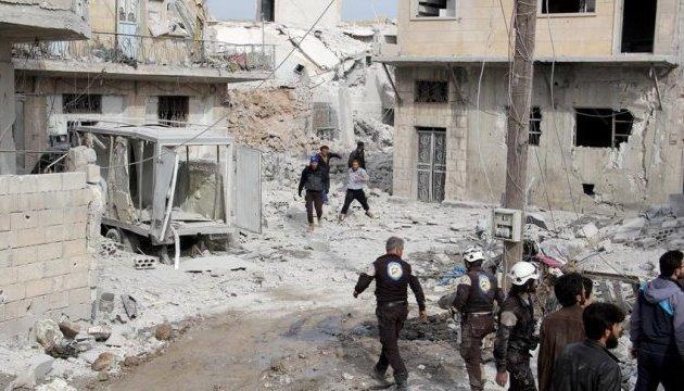 Сирійська армія та союзники атакують Ідліб - ЗМІ