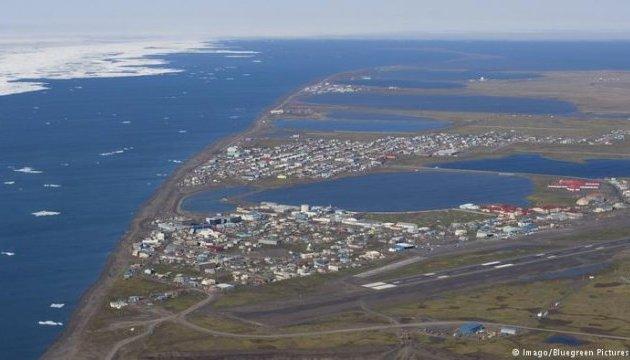 На Аляске открыли крупное месторождение нефти