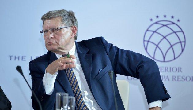 Бальцерович назвал плюсы и минусы украинских реформ