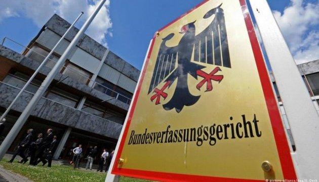Суд запретил турецким министрам выступать в Германии самовольно