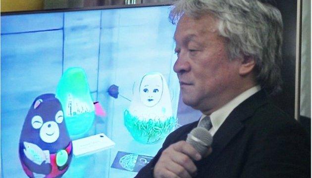 У Києві сьогодні відкриється виставка японських ляльок-неваляшок