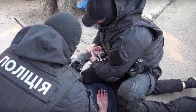 Во Львове правоохранители разоблачили группу скиммеристов