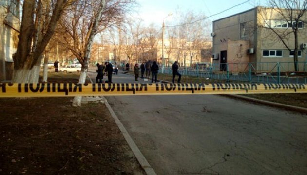 На Донетчине от взрыва гранаты погиб подросток