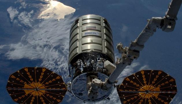 Запуск космического грузовика к МКС отложили из-за проблем с ракетой Аtlas V