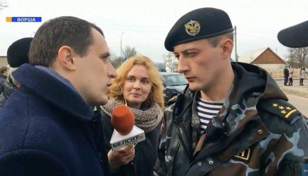 В Беларуси после