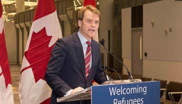 Кандидат у лідери канадських консерваторів обіцяє сприяти деокупації Криму
